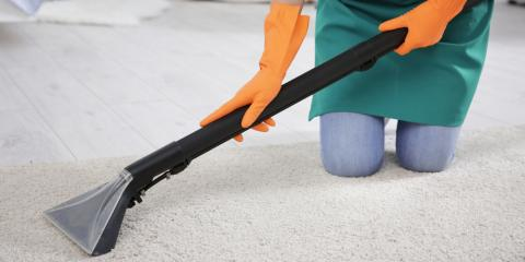 Which Carpet Cleaning Method Is Best for My Carpet?, Southeast Guadalupe, Texas