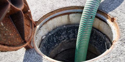 4 FAQs About Sewage Backup Contamination, Franklin, Ohio