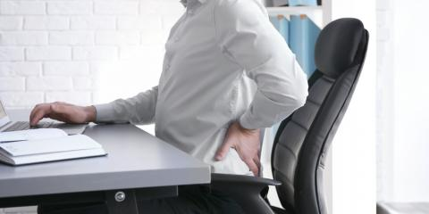 A Back Pain Specialist's Guide to Spinal Stenosis, Maple Grove, Minnesota