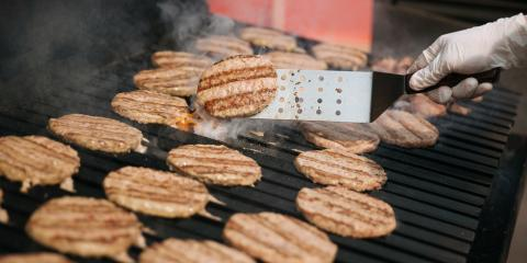 How to Care for Grills During Barbecue Season, Arden Hills, Minnesota