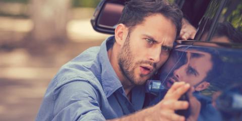3 Benefits of Paintless Dent Repair for Your Car, La Crosse, Wisconsin