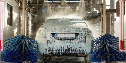 The Differences Between Car Detailing & Washing Explained, Babylon, New York