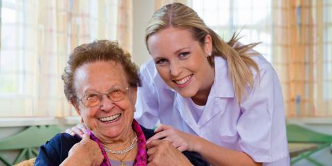 Why Active Seniors Choose to Stay in Senior Living Communities, Groton, Connecticut