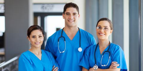 How to Improve Your Relationship With a Doctor as a Nurse, White Plains, New York