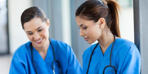 4 Tips for Caring for Custom-Embroidered Scrubs, Anchorage, Alaska