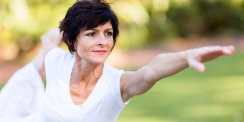Menopause Care: What Is It & Which Symptoms Are Normal?, Anchorage County, Alaska