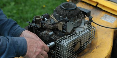 5 Steps to a Lawn Mower Repair at Aloha Power Equipment, Honolulu, Hawaii