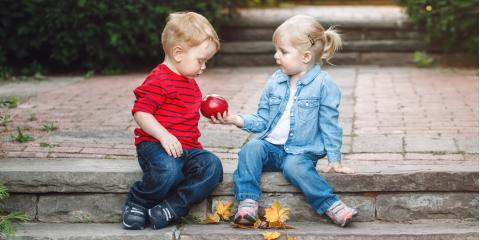 5 Ways to Teach Your Child to Share, Lexington-Fayette Northeast, Kentucky