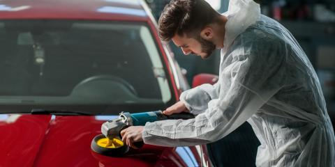 3 Major Benefits of Auto Detailing, Columbia, Missouri