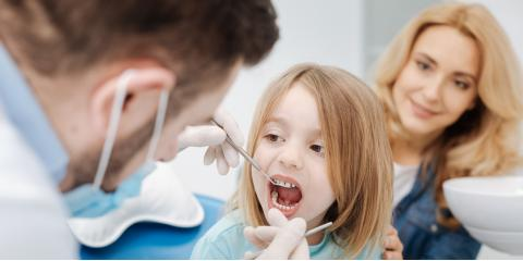 3 Ways to Alleviate Your Child's Fear of Visiting a Dental Clinic, Somerset, Kentucky
