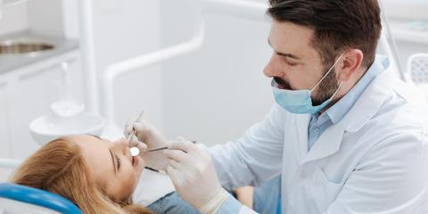 Do's & Don'ts of Dental Care for Patients With Diabetes, Hazard, Kentucky