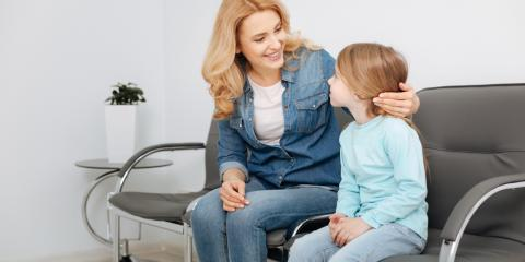 3 Tips To Alleviate Dental Anxiety in Children, Manhattan, New York