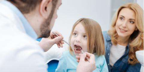 Is a General or Pediatric Dentist Right For Your Child?, Ewa, Hawaii