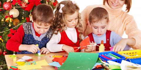2 Upcoming Holidays Perfect for Arts & Crafts Time, Mamaroneck, New York