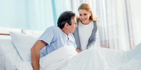5 Ways to Help Your Loved One in the Hospital, Stayton, Oregon
