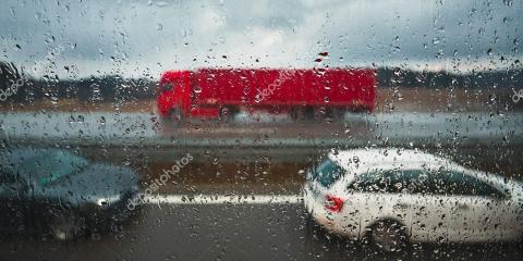 4 Safety Tips When Waiting for Tow Services in Inclement Weather, Bad Rock-Columbia Heights, Montana