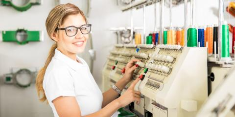 4 Ways Custom Embroidery Gives Businesses a Boost, Honolulu, Hawaii