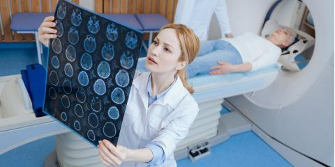 What's the Difference Between an MRI and a PET Scan?, New Windsor, New York