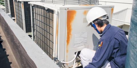 Why You Should Consider Simultaneous Air Conditioning & Heating Installations, Dalton, Georgia