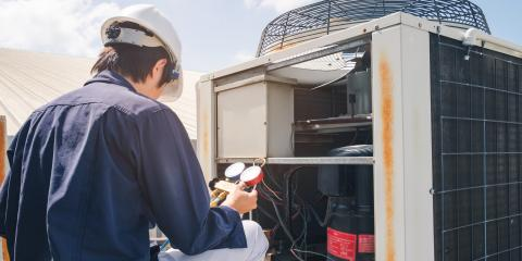 How to Know If You Need a New AC System, Honolulu County, Hawaii