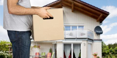 Why You Should Use a Storage Unit During a Move, Rochester, New York