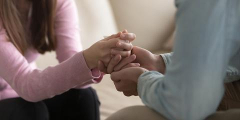 How Can You Help Friends & Family Cope With Loss?, Chili, New York