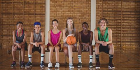 5 Ways Youths Benefit from Sports Training, Fishers, Indiana