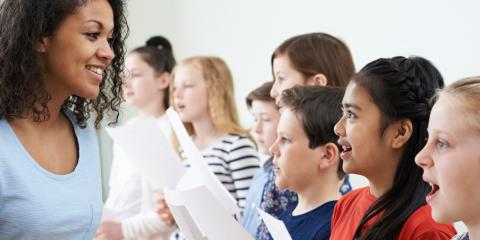 3 Ways to Find the Best Singing Lessons for Your Child, New York, New York