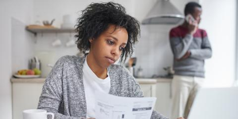 3 Ways to Manage Stress During the Bankruptcy Process, Cookeville, Tennessee