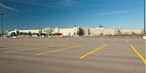 A Guide to Managing Freshly Paved Parking Lots, Uxbridge, Massachusetts