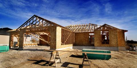 What does a new home construction timeline look like r for New home construction timeline