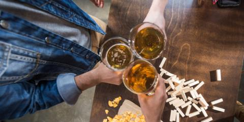 The Best Happy Hour Deals at Buffalo Wild Wings®, Manhattan, New York