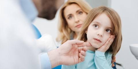 What Is Childhood Gingivitis & How Can My Child's Dentist Help?, Concord, North Carolina