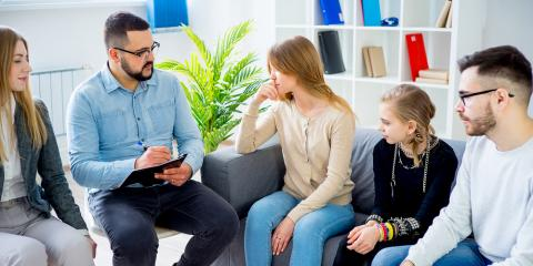 4 Facts About Family Therapy , Jacksonville, Arkansas