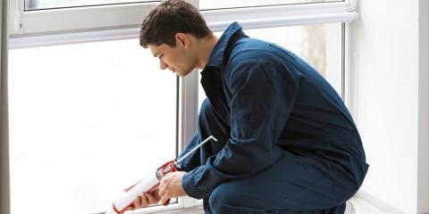 3 Reasons to Leave Window Installation to the Pros, Wentzville, Missouri