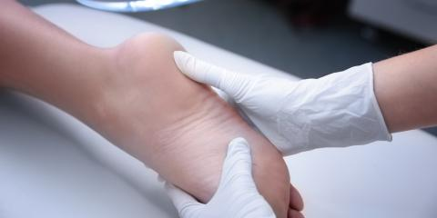 Foot Specialist Explains Plantar Warts & How to Prevent Them, Harrison, Ohio