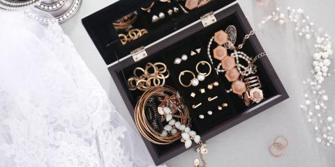 4 Benefits of Selling Your Old Rings & Necklaces to a Jewelry Buyer, Deptford, New Jersey