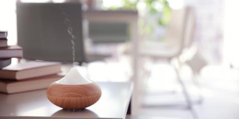 4 Reasons to Add a Humidifier to Your Home, North Canton, Ohio