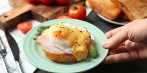 What to Know About Eggs Benedict, Branson, Missouri