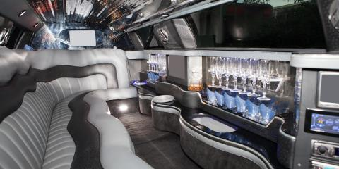 Impress Your Date with a Limousine, Manhattan, New York