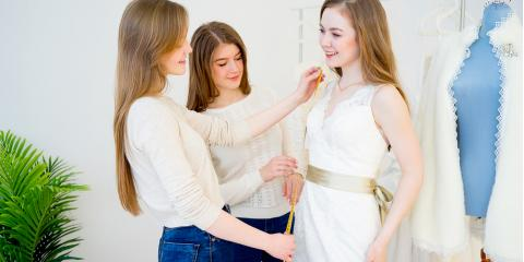 3 Tips for Getting a Prom Dress Altered , New York, New York