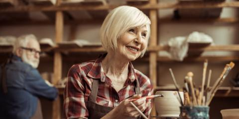 4 Fun Hobbies You Can Start as a Senior, New City, New York