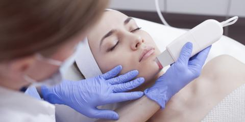 Skin Care Specialist Explains How Laser Skin Tightening Works, Brooklyn, New York