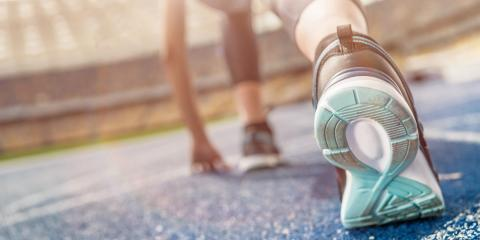 3 Foot Care Pointers for Devoted Runners , Russellville, Arkansas