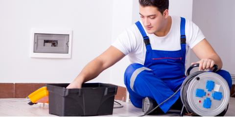 3 Essential Elements to Look for When Hiring a Local Electrician, High Point, North Carolina