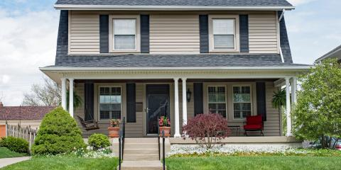 5 Reasons to Power-Wash Your Vinyl Siding , Norwood, Ohio