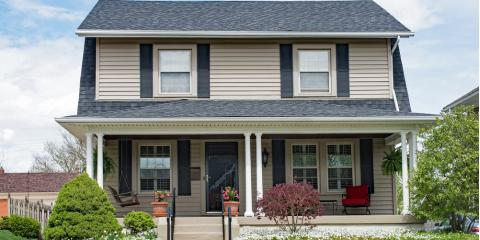 The Pros & Cons of Vinyl Siding, Cincinnati, Ohio