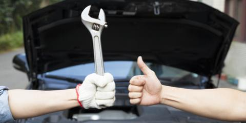 Need an Auto Repair Shop? Look for These 4 Traits, East Franklin, Pennsylvania