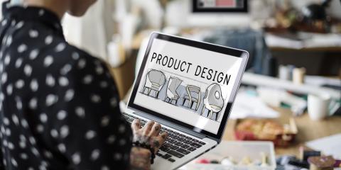 Design Your Own Custom Upholstery at Crate & Barrel, Pasadena, California