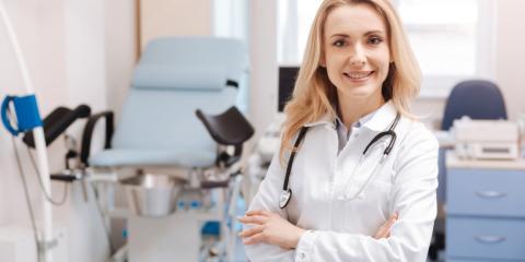 Women's Health Experts Discuss the Differences Between Obstetrics & Gynecology, Grand Island, Nebraska